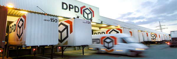 DPD - Dynamic Parcel Distribution