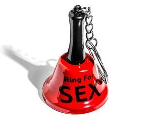 Brelok Ring for sex