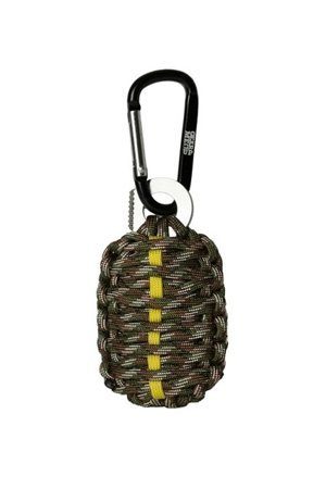 Survivalowy granat - ARMY GREEN